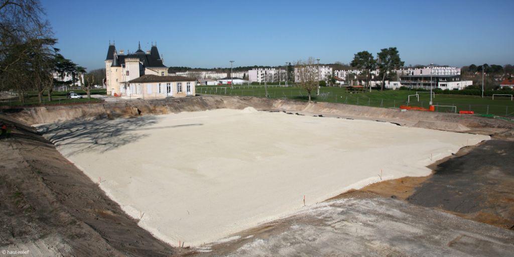 photographie-aerienne-hautrelief-chantier-bouyguesconstruction-pessac-bellegrave-A40architectes