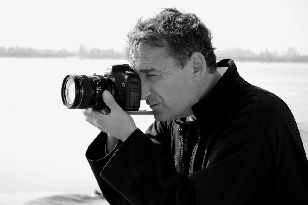 Photographe Professionnel Bordeaux Yves Caucheteux