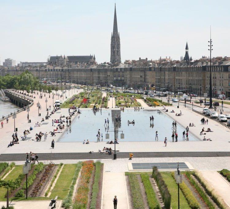 Tourisme et urbanisme