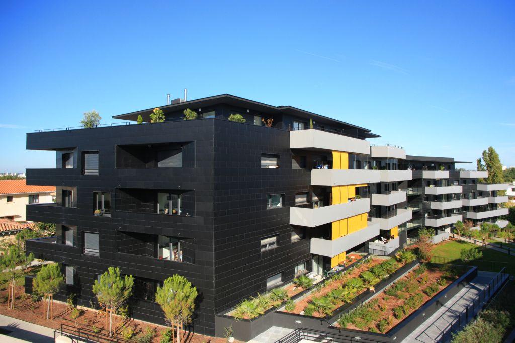 photographie aérienne programme immobilier