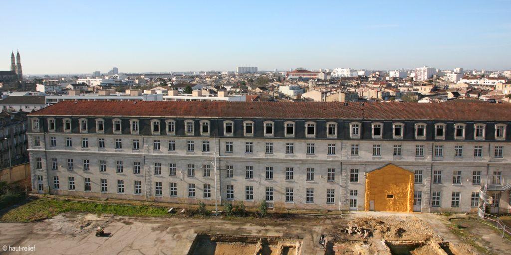 Photographie Bordeaux Hotel Particulier Pichet
