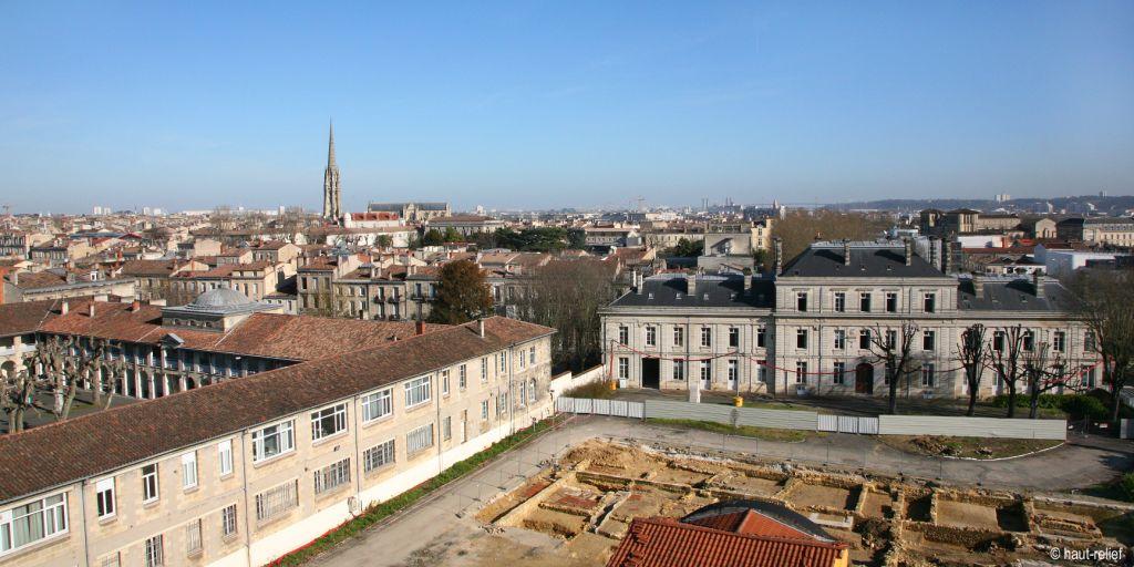 Photographie Bordeaux Groupe Pichet